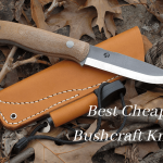 Best Cheap Bushcraft knives
