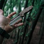 Best cheap bushcraft knife