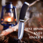 Best Bushcraft knife under 100